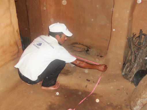 Preparation of Baseline for Improved Cooking Stoves (ICS) Programme in Hilly Districts of Far Western Development Region