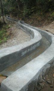 Irrigation Canal Nauthar