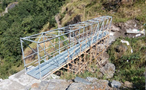 bridge Kojungkhols