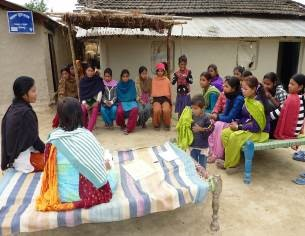 Independent Evaluation for Nepal Flood Recovery Program