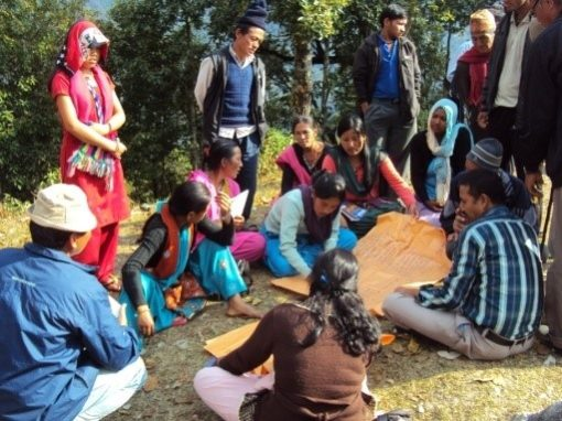 Preparation of District Periodic Plan for Jajarkot  district