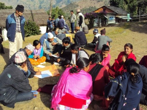 Preparation of District Periodic Plan for Dailekh district