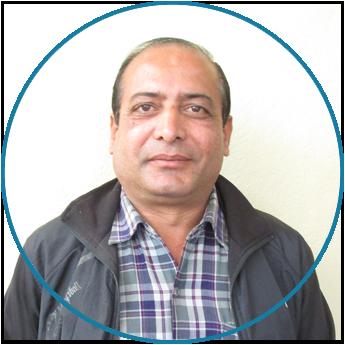 Mr. Ram Prasad Dangal