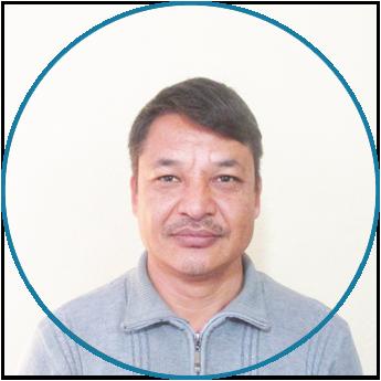 Balaram Giri