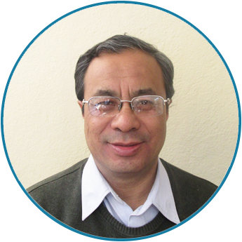 Rajesh Thapa