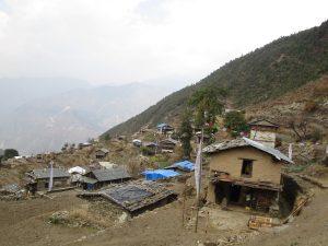 Sindhupalchowk golche