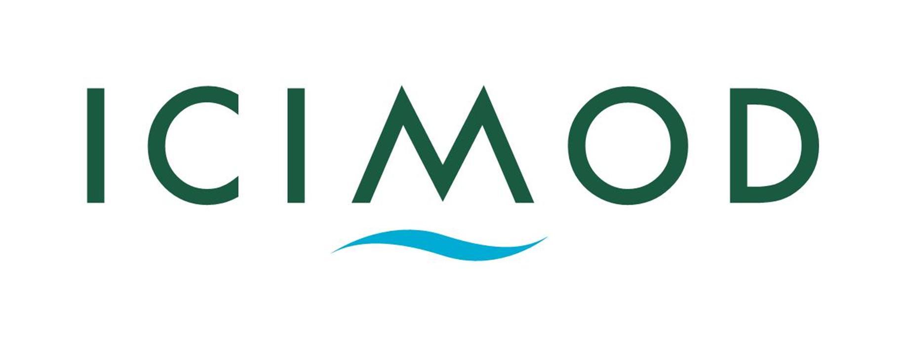ICIMOD 12 Logo