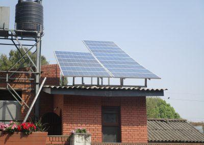 solar at swn