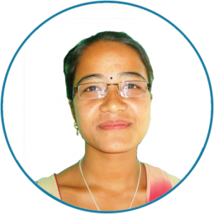 Dipkala Shrestha