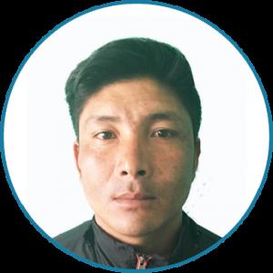 Kumar Sherpa