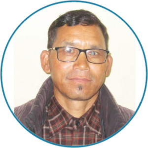 Ranjit Rokaya
