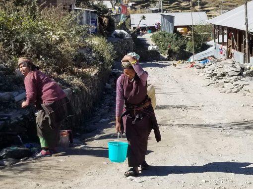 Preparation of Rural Municipality Level Strategic WASH Plan