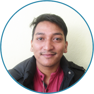 Nishan Shrestha