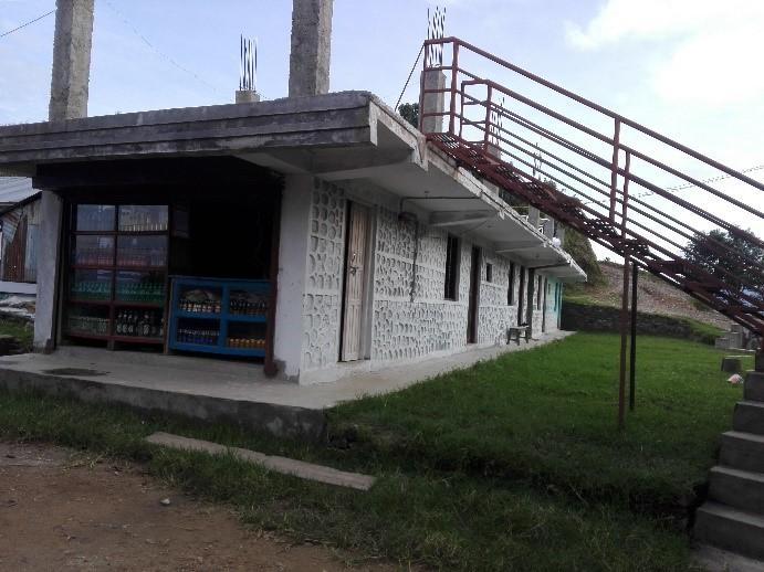 Sustainable Energy in Helambu 2