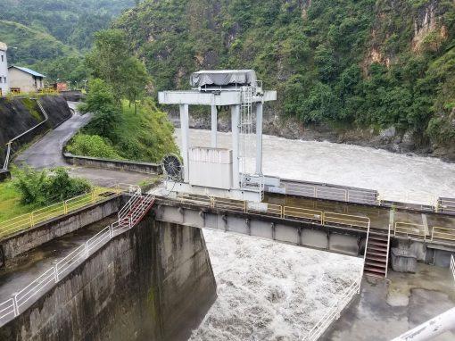 Infrastructure Assessment in Chitwan-Annapurna Landscape