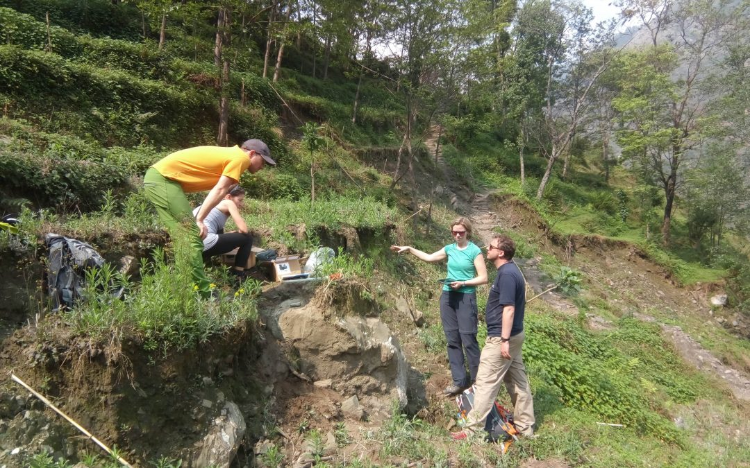 BOULDER: Accounting for Boulders in Landslides-flood Disaster Evaluation and Resilience