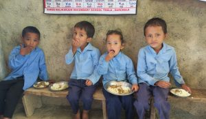 WFP project