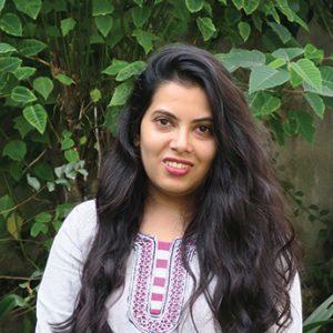 Manisha Gadtaula
