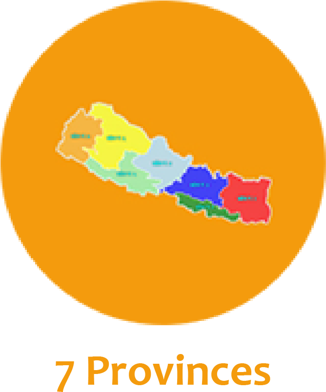 infographic province