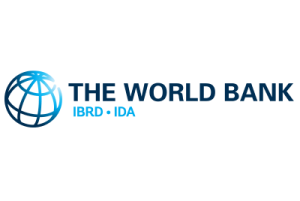 logo world bank