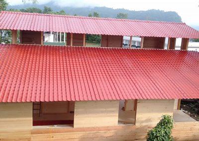 Gandaki Office Side View