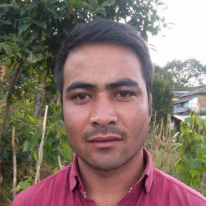 Gyandra Shrestha