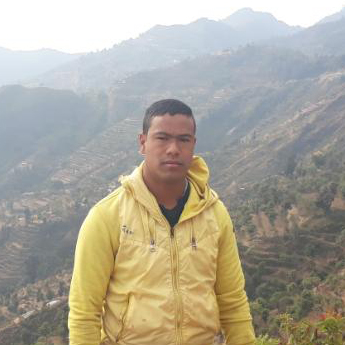 Bishnu Shrestha