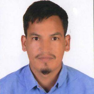 Mohan Jung Bahadur Singh