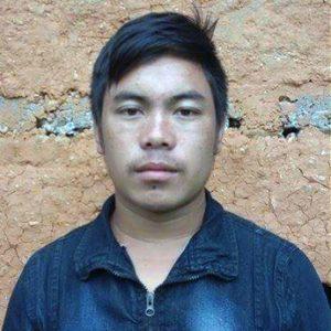 Ram Bahadur Thapa Magar