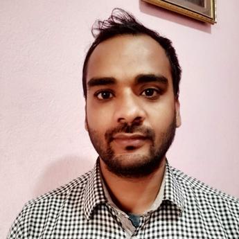 Shivesh Karna