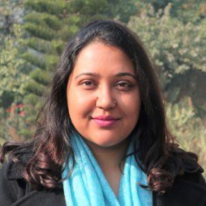 Shiwani Dhakal 1