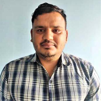 Sudeep Khadka