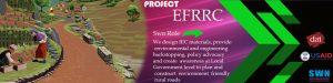 Banner Design EFRC