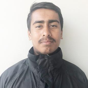 Bishal Giri