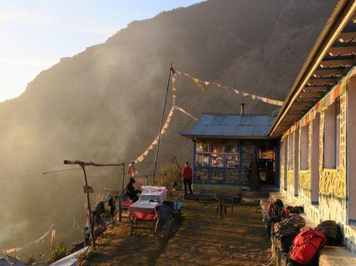 Engineering Assessment on Climate Trek Langtang