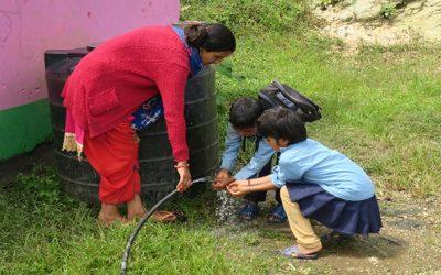 WATER, SANITATION AND HYGIENE (WASH)