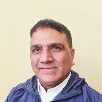 Chandra Prasad Regmi