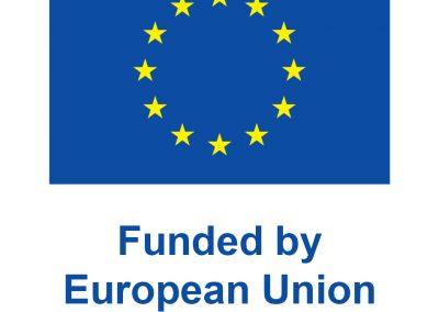 EN Funded by EU HA POS