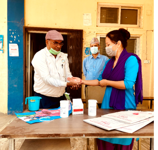 Gender Equity and Social Inclusion (GESI) Analysis: Act to End Neglected Tropical Diseases | East program: lymphatic filariasis (LF) and soil-transmitted helminth infections