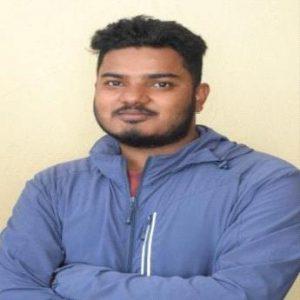Jagdish Chand.