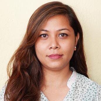 Anish Maharjan